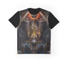 Krakinos Periness Fractal Art  Graphic T-Shirt