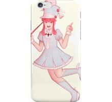 KILL LA KILL Nonon Jakazure iPhone Case/Skin