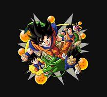 Dragon Ball Z - DBZ Unisex T-Shirt