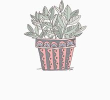 Potted Plant Unisex T-Shirt