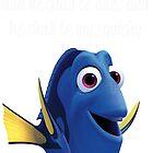 Finding Nemo by Lauren Carr