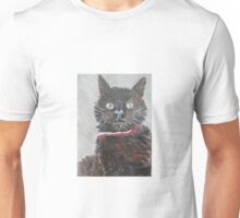 Black Cats are Best Unisex T-Shirt