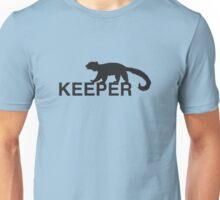 Binturong Keeper Unisex T-Shirt