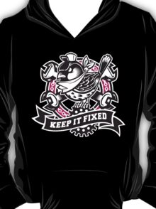 """Keep It Fixed"" T-Shirt"