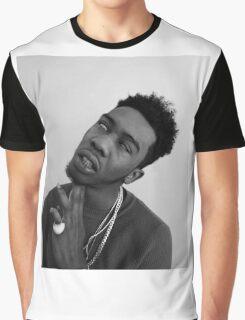 Desiigner Graphic T-Shirt
