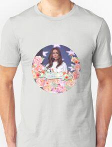 Benania / Melanti floral Unisex T-Shirt