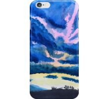 Skyscene iPhone Case/Skin