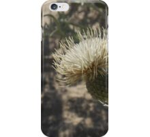 Pitcher's Thistle No. 1 iPhone Case/Skin