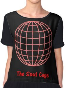 THE SOUL CAGE Chiffon Top
