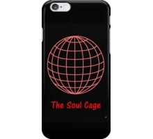THE SOUL CAGE iPhone Case/Skin