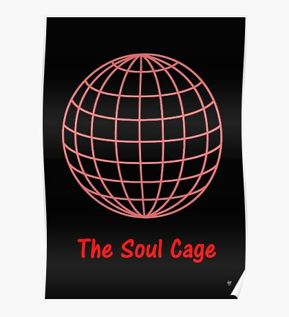 THE SOUL CAGE Poster