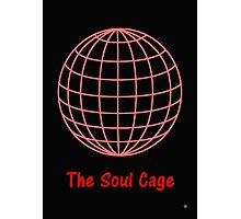 THE SOUL CAGE Photographic Print