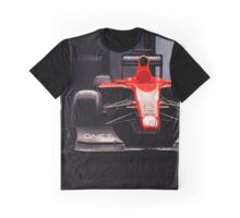 f1 car Graphic T-Shirt