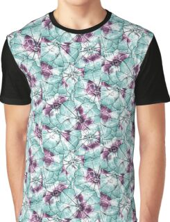 Abstract Shapes Graphic T-Shirt