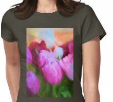 Tulip 58 Womens Fitted T-Shirt