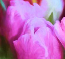 Tulip 58 Sticker