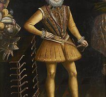 King Philip III of Spain by PattyG4Life