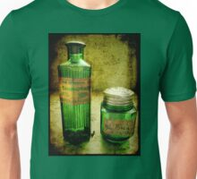 green bottles Unisex T-Shirt