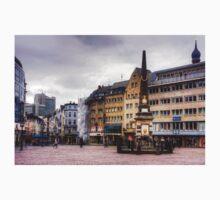 Bonn Market Square Kids Tee