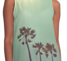 Beaming Contrast Tank
