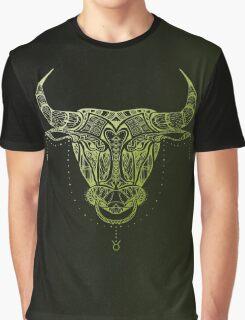 Taurus 2 Graphic T-Shirt