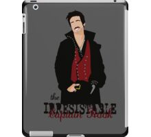 Oh Captain, My Captain iPad Case/Skin