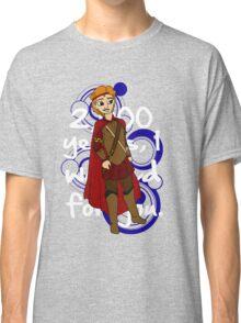 Not Even Death Classic T-Shirt