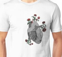 A Decaying Heart Unisex T-Shirt