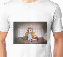 Hidden in the dolls house Unisex T-Shirt