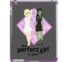 As Someone Told Me Lately iPad Case/Skin