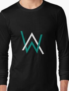 Alan Walker Long Sleeve T-Shirt