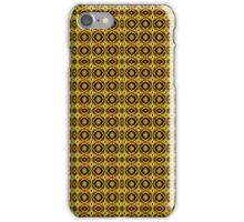 Op Art Style Pattern iPhone Case/Skin