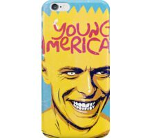 Young American iPhone Case/Skin