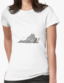Virginia Home Womens Fitted T-Shirt