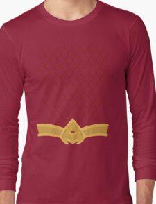 I am Aquaman Long Sleeve T-Shirt