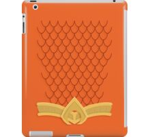 I am Aquaman iPad Case/Skin