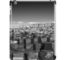 Giants stones iPad Case/Skin