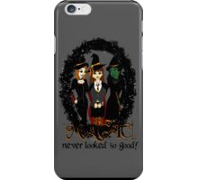 The Witches Three iPhone Case/Skin