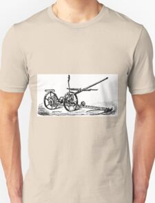 Mower  Unisex T-Shirt