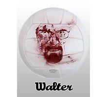 Walter Photographic Print
