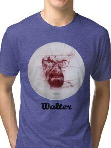 Walter Tri-blend T-Shirt