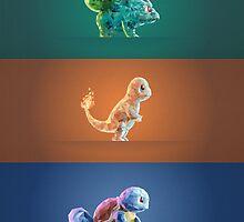 I Choose You | Pokemon by abowersock