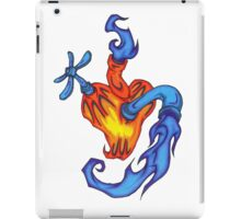 Crazy Heart iPad Case/Skin