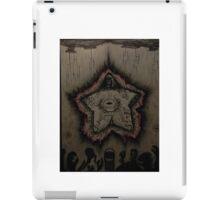Enraged Gluttony iPad Case/Skin