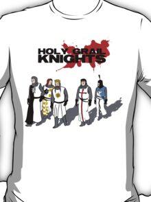 Holy Grail Knights T-Shirt