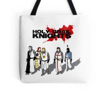 Holy Grail Knights Tote Bag