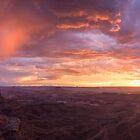 Canyonlands by BlackLab