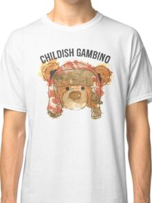 Gambino Colored Classic T-Shirt