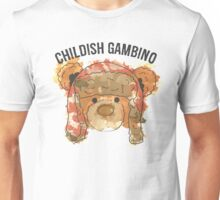 Gambino Colored Unisex T-Shirt