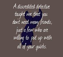 Detective, Detective Unisex T-Shirt